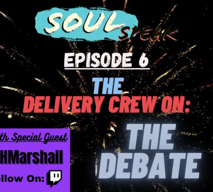 SoulSpeak Podcast Series: Episode 6 – The Debate